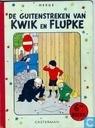 De guitenstreken van Kwik en Flupke 6