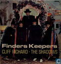 Platen en CD's - Richard, Cliff - Finders keepers