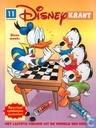 Bandes dessinées - Disney krant (tijdschrift) - Disney krant 11