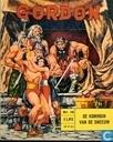 Comic Books - Flash Gordon - De koningin van de sneeuw