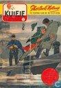 Comic Books - Arthur Conan Doyle - Kuifje 12