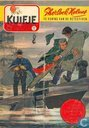 Bandes dessinées - Arthur Conan Doyle - Kuifje 12