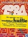 Comic Books - Balthazar [de Moor] - Agenda van het weekblad Kuifje 1984
