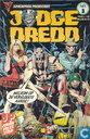Bandes dessinées - Judge Dredd - Judge Dredd 3