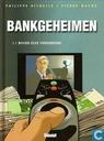 Comic Books - Bankgeheimen - Boven elke verdenking