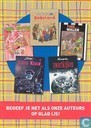 Comics - Stripspeciaalzaak, De (Illustrierte) - De Stripspeciaalzaak 54