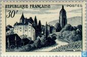 Postage Stamps - France [FRA] - Arbois