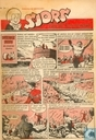 Bandes dessinées - Sjors van de Rebellenclub (tijdschrift) - 1958 nummer  26