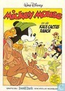Comic Books - Mickey Mouse - Mickey Mouse op de Kale Cactus Ranch