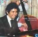 Love and sunshine: Monty Alexander in concert