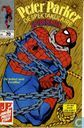 Comic Books - Excalibur [Marvel] - Peter Parker 70