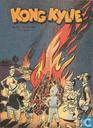 Bandes dessinées - Kong Kylie (tijdschrift) (Deens) - 1955 nummer 26