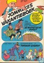 Comic Books - Jeremy and Frankie - Jommekes vakantieboek