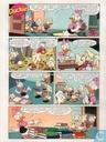 Bandes dessinées - Disney krant (tijdschrift) - Disney krant 12