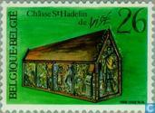 Postage Stamps - Belgium [BEL] - Cultural patrimony