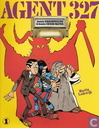 Comics - Agent 327 - Dossier Heksenkring & Dossier Onder water