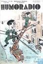 Strips - Humoradio (tijdschrift) - Nummer  408