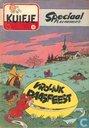 Comic Books - Chlorophyl - Kuifje 14