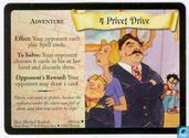 Trading Cards - Harry Potter 1) Base Set - 4 Privet Drive