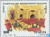 Postage Stamps - Italy [ITA] - Cultural heritage
