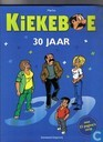 Comic Books - Jo and Co - Kiekeboe 30 jaar