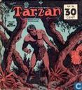 Comic Books - Tarzan of the Apes - Koag