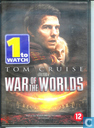 DVD / Vidéo / Blu-ray - DVD - War of the Worlds