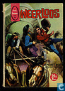Comic Books - Lasso - Weerloos