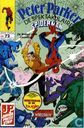 Strips - Excalibur [Marvel] - Beestenboel in de bugle