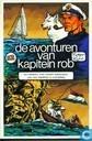 Bandes dessinées - Capitaine Rob - De avonturen van Kapitein Rob 12