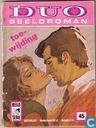 Comics - Duo Beeldroman (tijdschrift) - Toewijding