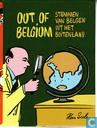 Books - O dierbaar België - Out of Belgium