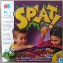 Board games - Splat - Splat