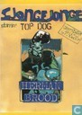 Comic Books - Top Dog - Sjonge jonge