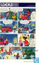 Comic Books - Gemengd Dubbel - TK98-51