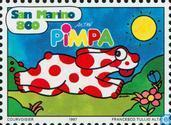Briefmarken - San Marino - Comics
