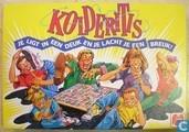 Board games - Kolderitis - Kolderitis