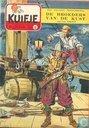 Bandes dessinées - Broeders van de Kust, De - Kuifje 16