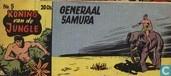 Strips - Akim - Generaal Samura