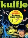 Comic Books - Kuifje (magazine) - Kuifje 3