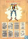 Comic Books - Lucky Luke - De Daltons breken uit