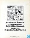 Comic Books - Grote Pyr - De grotten van de witte beer