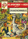 Comic Books - Nibbs & Co - Drakenomnibus
