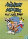 Comic Books - Donald Duck (magazine) - Mickey Mouse op de Kale Cactus Ranch