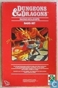 Board games - Dungeons & Dragons - Dungeons & Dragons Fantasy rollenspel
