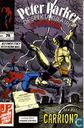 Bandes dessinées - Puissants vengeurs, Les - Peter Parker 74