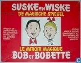 Suske en Wiske De Magische Spiegel