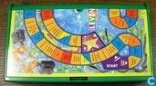 Board games - Levensweg - Levensweg Wereldroem Editie