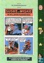 Strips - Sterrenplukkers, De (tijdschrift) - De Sterrenplukkers 9