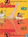 Comic Books - Felix [Tillieux] - Robbedoes 2200